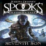 Джозеф Дилейни — Ведьмак: Скользящий (аудиокнига)