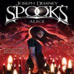 Джозеф Дилейни — Ведьмак: Алиса (аудиокнига)