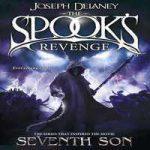 Джозеф Дилейни — Месть Ведьмака (аудиокнига)
