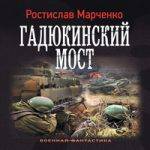 Ростислав Марченко — Гадюкинский мост (аудиокнига)