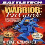 Майкл А. Стакпол — Воин: К бою! (аудиокнига)