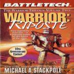 Майкл А. Стакпол — Воин: Ответный выпад (аудиокнига)