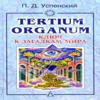 Tertium organum (аудиокнига)