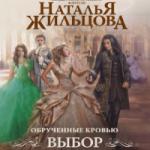 Наталья Жильцова  — ВЫБОР (аудиокнига)