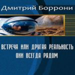Дмитрий Боррони — Встреча, или другая реальность. Они всегда рядом (аудиокнига)