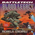 Майкл Стакпол — Кровавое наследство (аудиокнига)