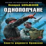 Валерий Большаков — Однополчане. Спасти рядового Краюхина (аудиокнига)
