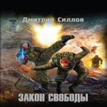 Дмитрий Силлов — Закон свободы (аудиокнига)