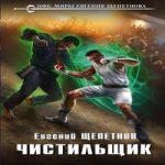 Евгений Щепетнов — Чистильщик (аудиокнига)