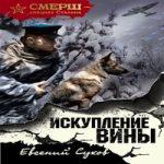 Евгений Сухов — Искупление вины (аудиокнига)