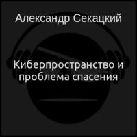 Киберпространство и проблема спасения (аудиокнига)