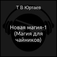Новая магия-1 (Магия для чайников) (аудиокнига)
