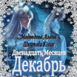 Алена Медведева, Шкутова Юлия  — Декабрь (аудиокнига)