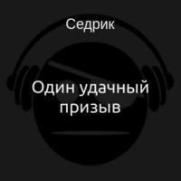 Один удачный призыв (аудиокнига)