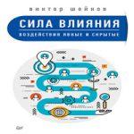 Виктор Шейнов — Сила влияния. Воздействия явные и скрытые (аудиокнига)