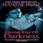 Джанин Фрост — Бесконечный поцелуй тьмы (аудиокнига)