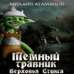 Михаил Атаманов — Тёмный Травник. Верховья Стикса (аудиокнига)