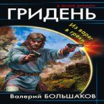 Валерий Большаков — Гридень. Из варяг в греки (аудиокнига)