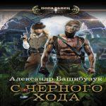 Александр Башибузук — С черного хода (аудиокнига)