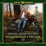 Антон Демченко — Воздушный стрелок IV(аудиокнига)