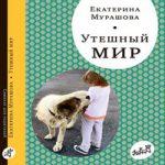 Аудиокнига Утешный мир — Екатерина Мурашова