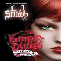 Лиза Джейн Смит - Возвращение: Полночь (аудиокнига)
