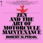 Аудиокнига Дзен и исскуство ухода за мотоциклом — Роберт М Пирсиг