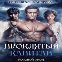 Аудиокнига Грозовой фронт