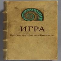Аудиокнига ИГРА Краткое пособие для Новичков