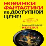 Аудиокнига Нелегал — Владимир Пекальчук