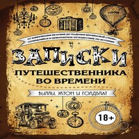Аудиокнига Записки путешественника во времени