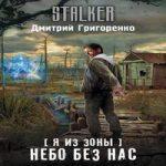 Аудиокнига Я из Зоны. Небо без нас — Дмитрий Григоренко