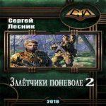 Аудиокнига Искатели по обстоятельствам — Сергей Лесник