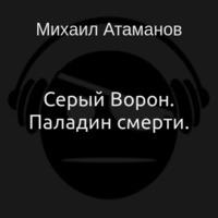 Аудиокнига Серый Ворон. Паладин смерти.
