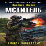 Аудиокнига Мститель. Смерть карателям! — Валерий Шмаев