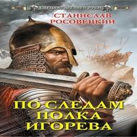 Аудиокнига По следам полка Игорева