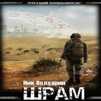 Аудиокнига Шрам