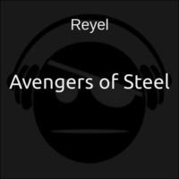 Аудиокнига Avengers of Steel