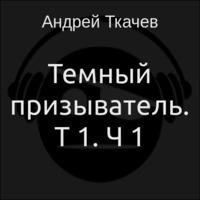 Аудиокнига Темный призыватель. Том 1. Часть I