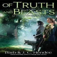 обложка Об истине и зверях