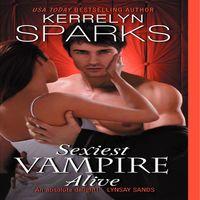 обложка Самый сексуальный вампир