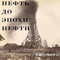 обложка Нефть до эпохи нефти. История