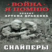 обложка Снайперы