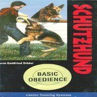 обложка Защита: Мотивационная дрессировка Готтфрида Дилди